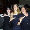 Die 3 Grazien beim Karaoke / The 3 Graces at Karaoke